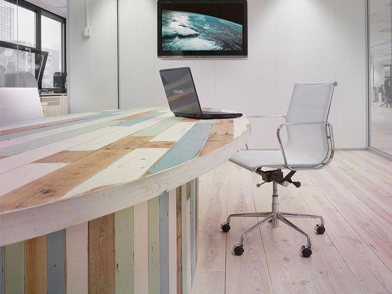 RestyleXL  Tafels van sloophout