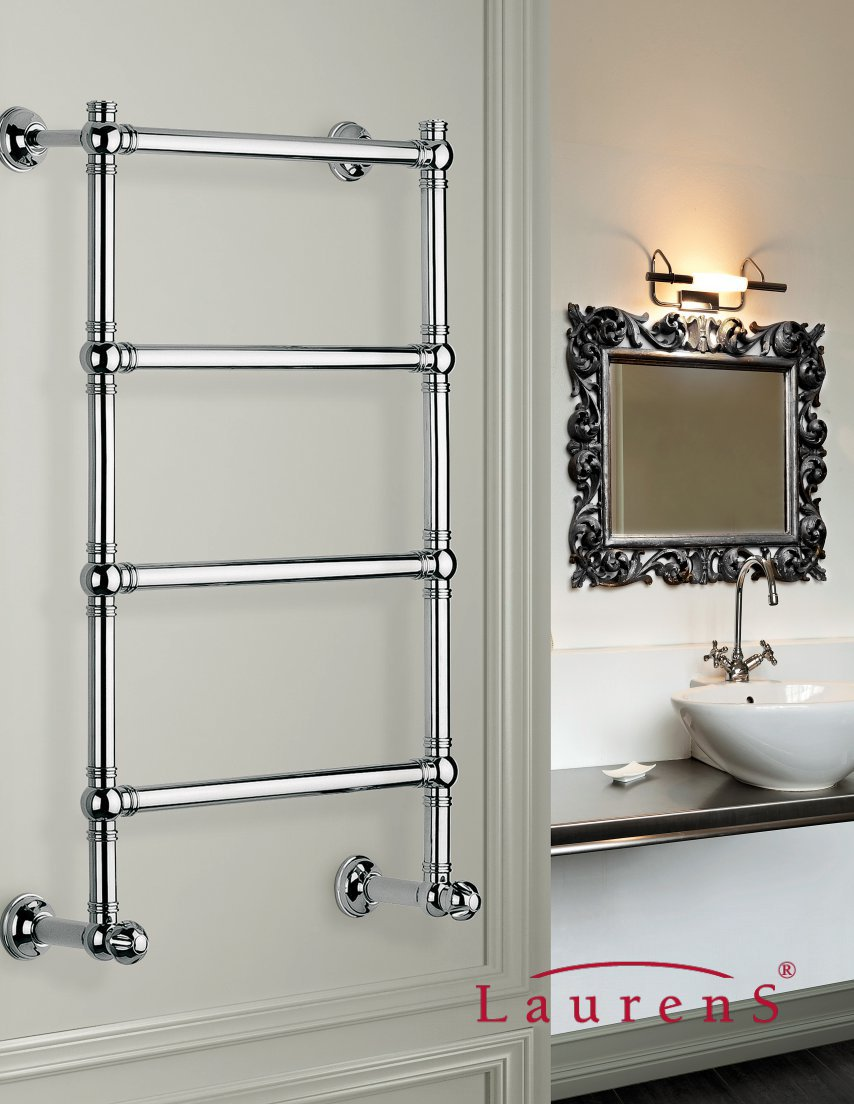 Retro Bagno Light radiator