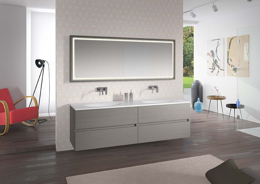 Riho Aviano badmeubel - Product in beeld - Startpagina voor badkamer ...