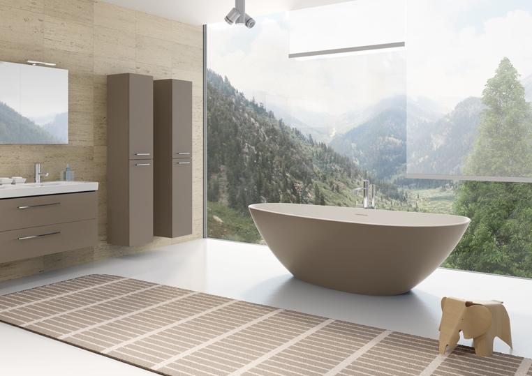20170412&113148_Solid Bamboe Badkamer ~ Badkuip Voor Buiten ~ Badkuip bewerkt huisjekijken