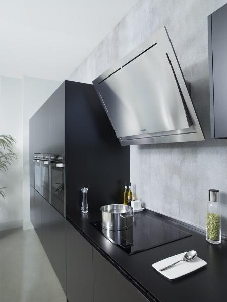 Keuken Afzuigkap Capaciteit : – Product in beeld – Startpagina voor keuken idee?n UW-keuken.nl