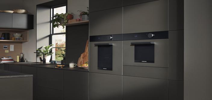 Infinite Oven Line | Samsung