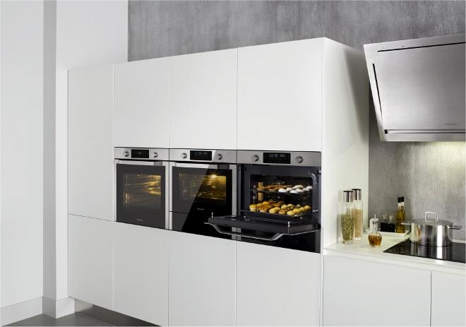 Samsung ovens NEO lijn