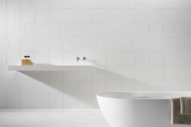 Badkamertegels Ideeen : Sanidrome badkamertegels Mosa - Product in ...