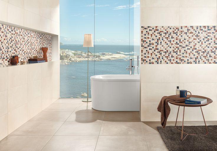 Sanidrome badkamertegels Villeroy & Boch - Product in beeld ...