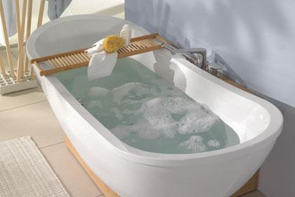 Sanidrõme Villeroy Boch baden
