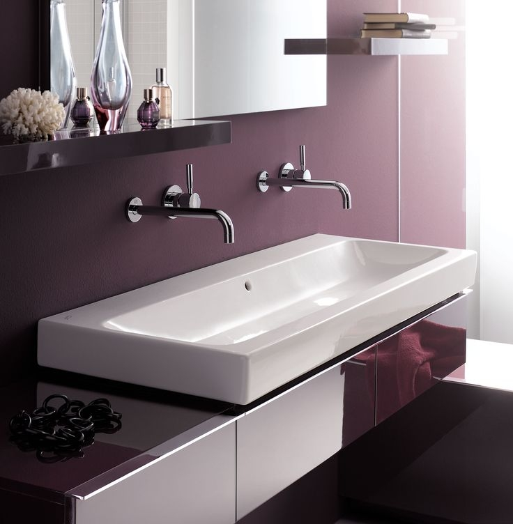 Sanidrome Wastafels - Product in beeld - Startpagina voor badkamer ...