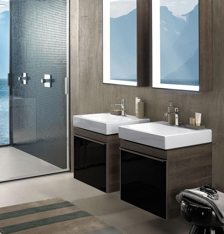 Sanidrome wastafels product in beeld startpagina voor badkamer idee n uw - Badkamer met wastafel ...