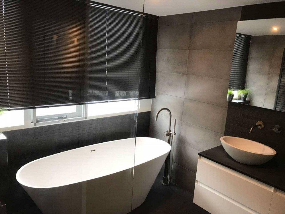 Sanisale complete badkamer