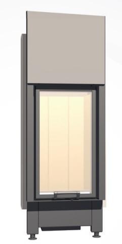 Lina 4580 Liftdeur | Schmid