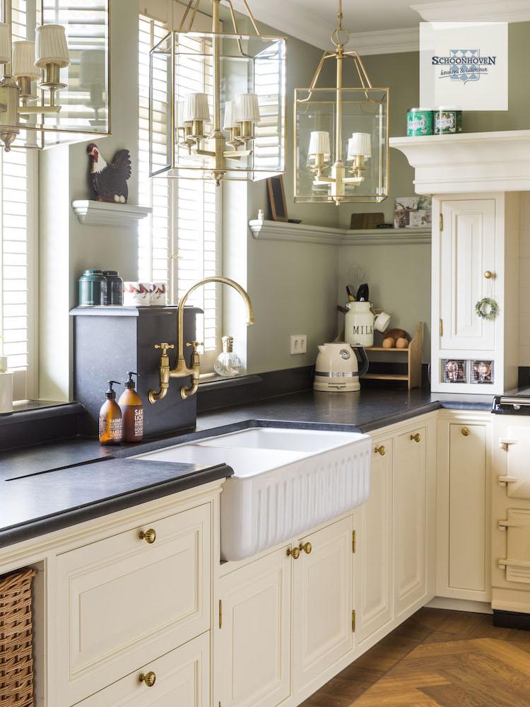 Klassiek landleven keukens - Product in beeld - Startpagina voor ...