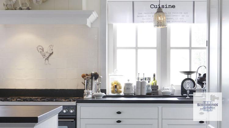 Landelijk Keuken Strakke : Landelijke keuken in stijl landhuiskeuken op maat duitsland