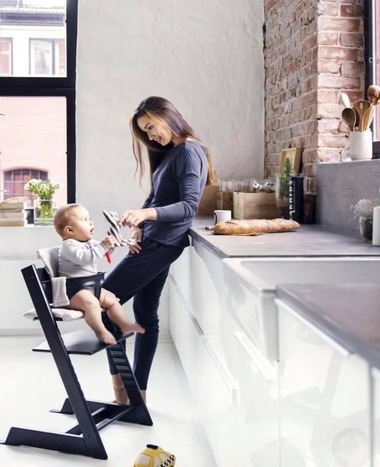 Vloerbescherming voor kinderstoel | Scratch no More