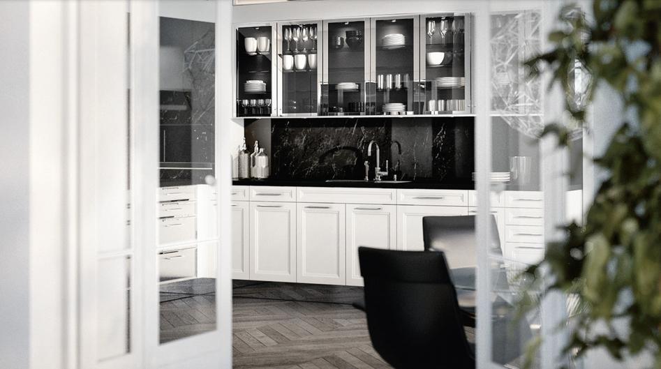 SieMatic CLASSIC keukens