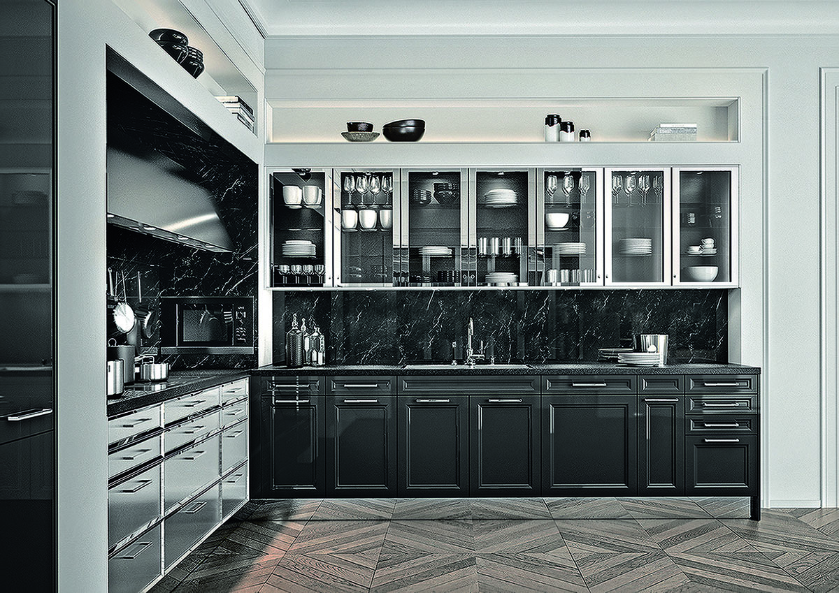 Siematic Classic Lifestyle keukens