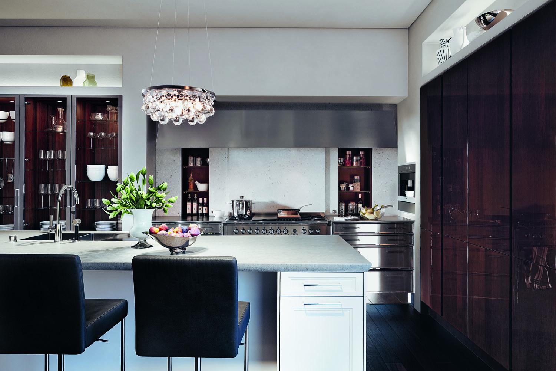 SieMatic keuken BeauxArts