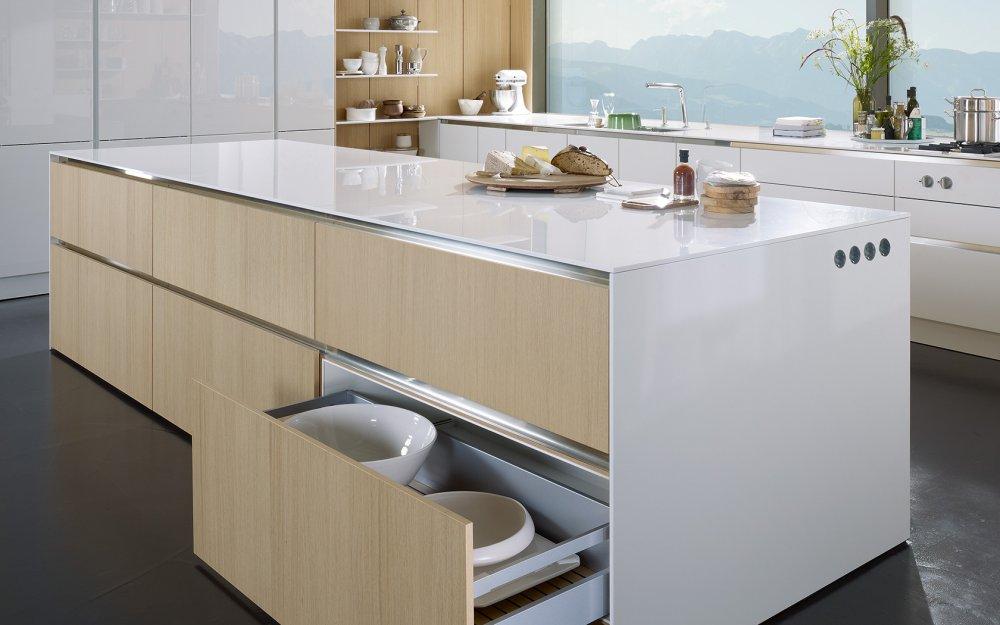 Siematic Keuken Duitsland : SieMatic keukens via Plieger – Product in beeld – Startpagina voor
