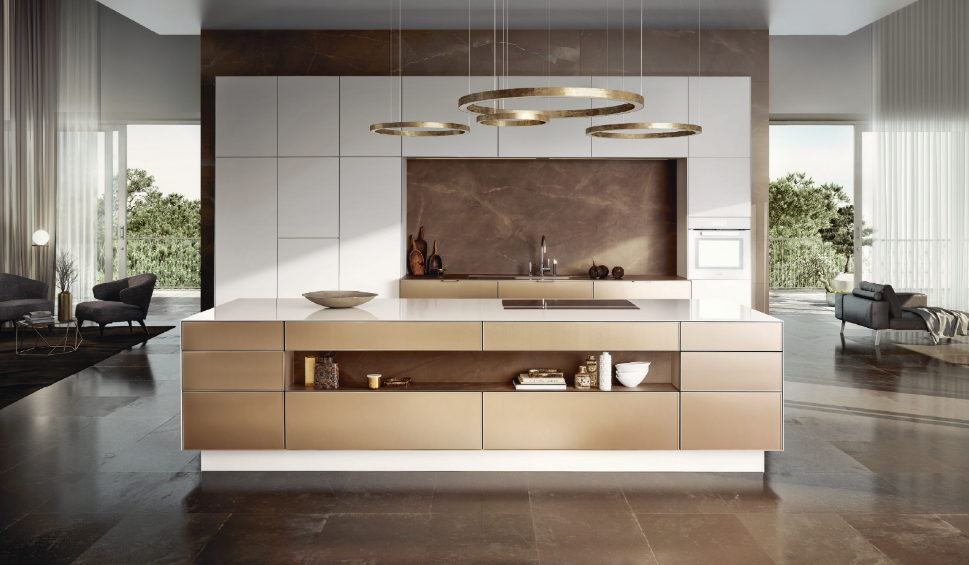 SieMatic Lifestyle Pure keukens