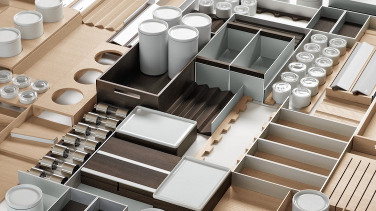 MultiMatic interieursystemen | SieMatic