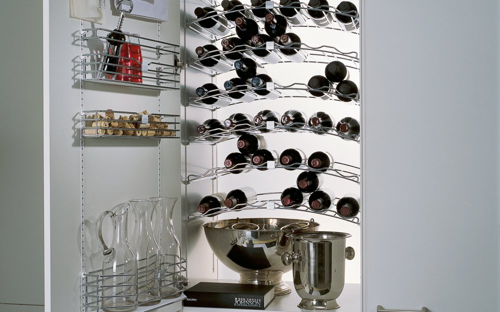 Waterkranen Keuken : SieMatic Kitchen Accessories