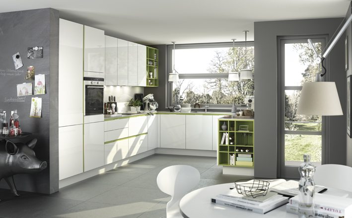 SieMatic S3 lotuswit