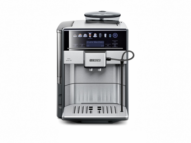 Siemens koffievolautomaat EQ 6