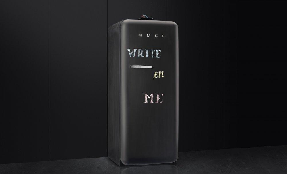 Smeg FAB28 Blackboard koelkast