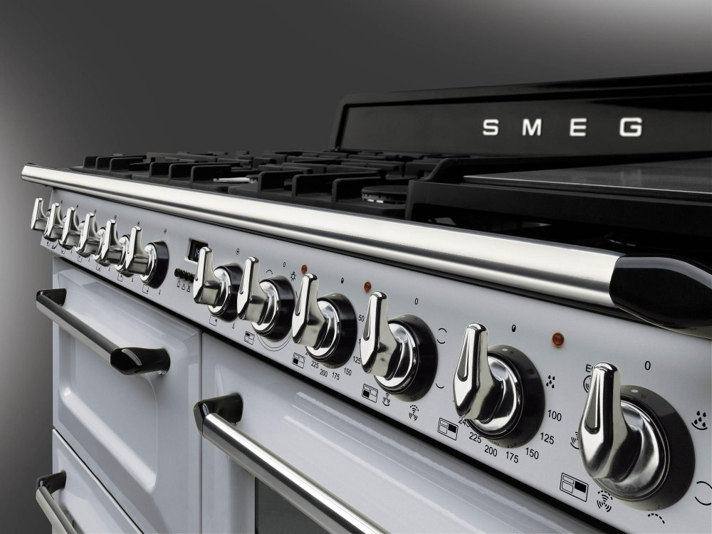Smeg Fornuis Victoria Tr4110 Product In Beeld