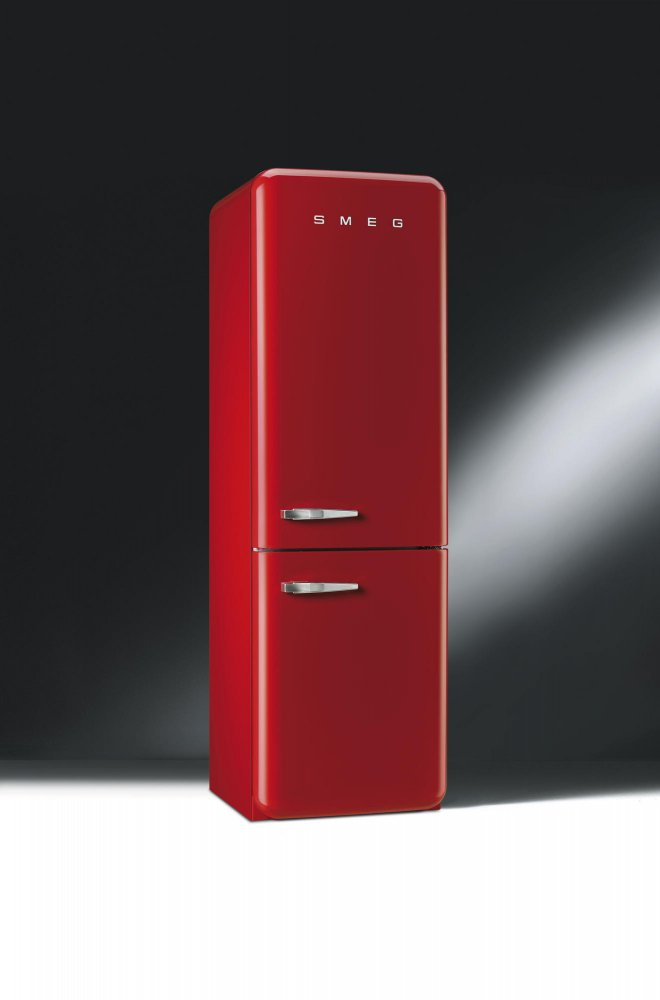 Smeg koelkast FAB32