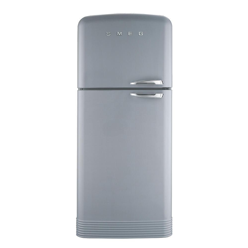 Smeg koelkast fab50 product in beeld startpagina voor for Interieur frigo smeg