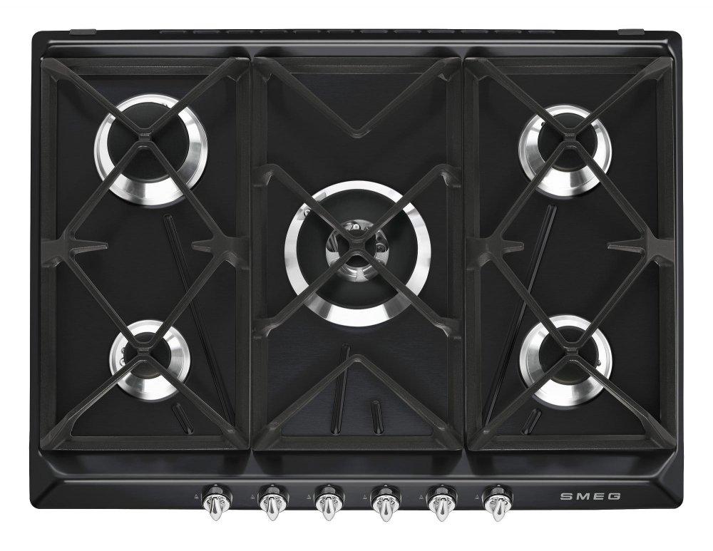 smeg kookplaat victoria tradizionale product in beeld startpagina voor keuken idee n uw. Black Bedroom Furniture Sets. Home Design Ideas
