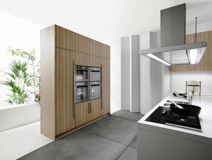 Snaidero code italiaanse design keuken product in beeld startpagina voor keuken idee n uw for Design keukens
