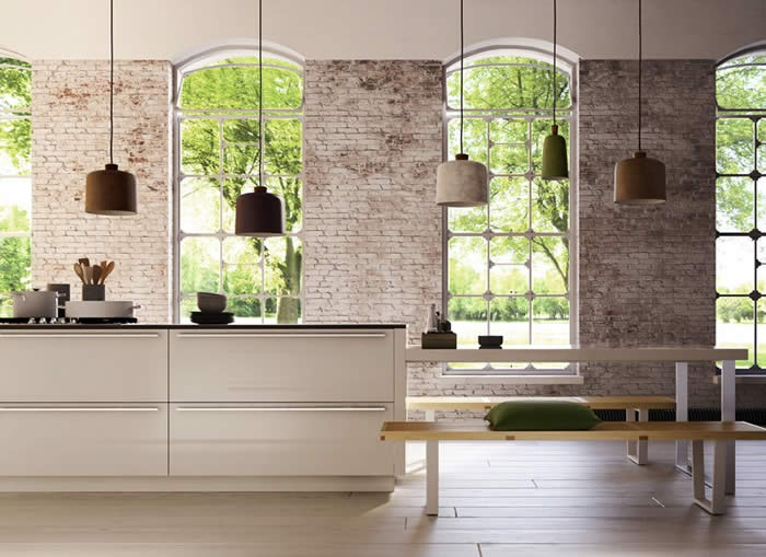 Moderne Italiaanse Keukens : Italiaanse design keuken - Product in ...