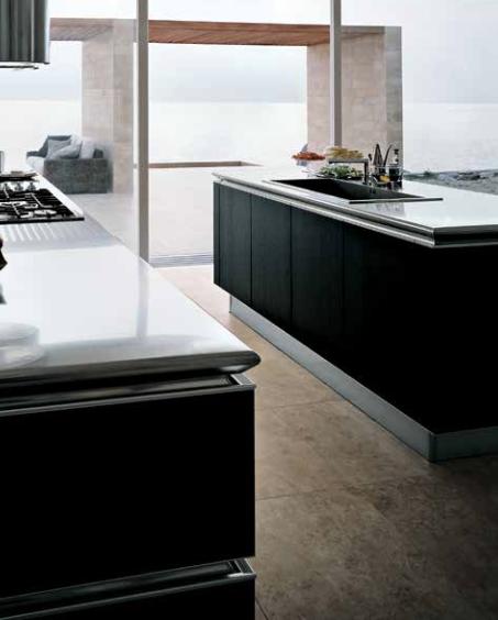 Snaidero Idea 40 italiaanse design keuken - Product in beeld ...