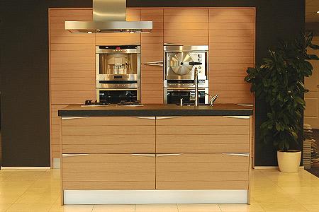 Snaidero Moderne keuken Time