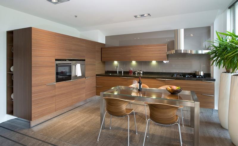 Snaidero time by tieleman keukens product in beeld startpagina voor keuken idee n uw - Beeld van eigentijdse keuken ...