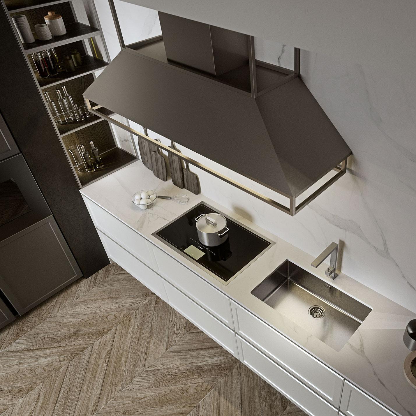 Snaidero Frame design keuken
