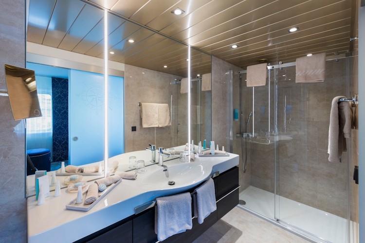 Badkamer verwarming op maat