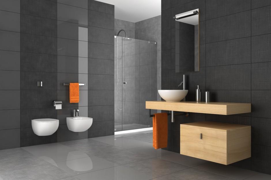 Vloer en wandverwarming voor badkamer