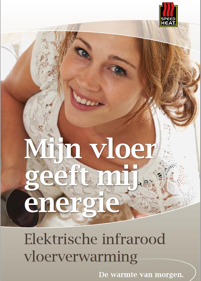 Speedheat vloerverwarming online brochure