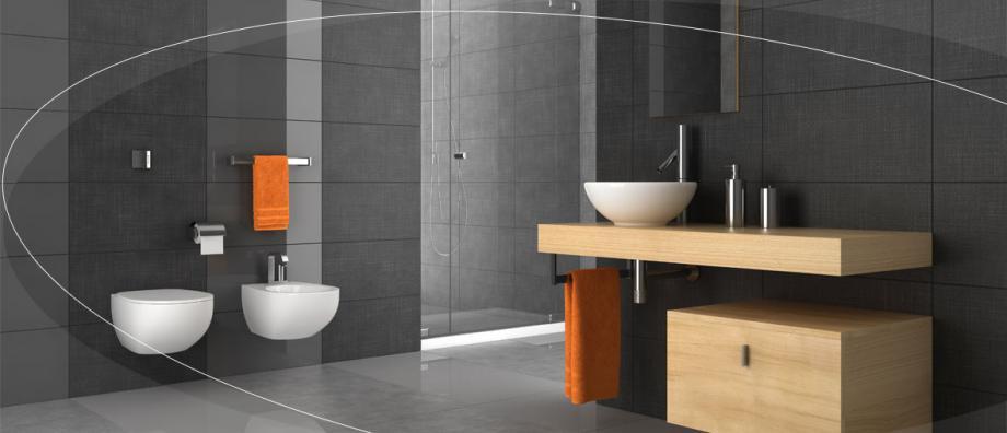 Speedheat elektrische vloerverwarming voor de badkamer