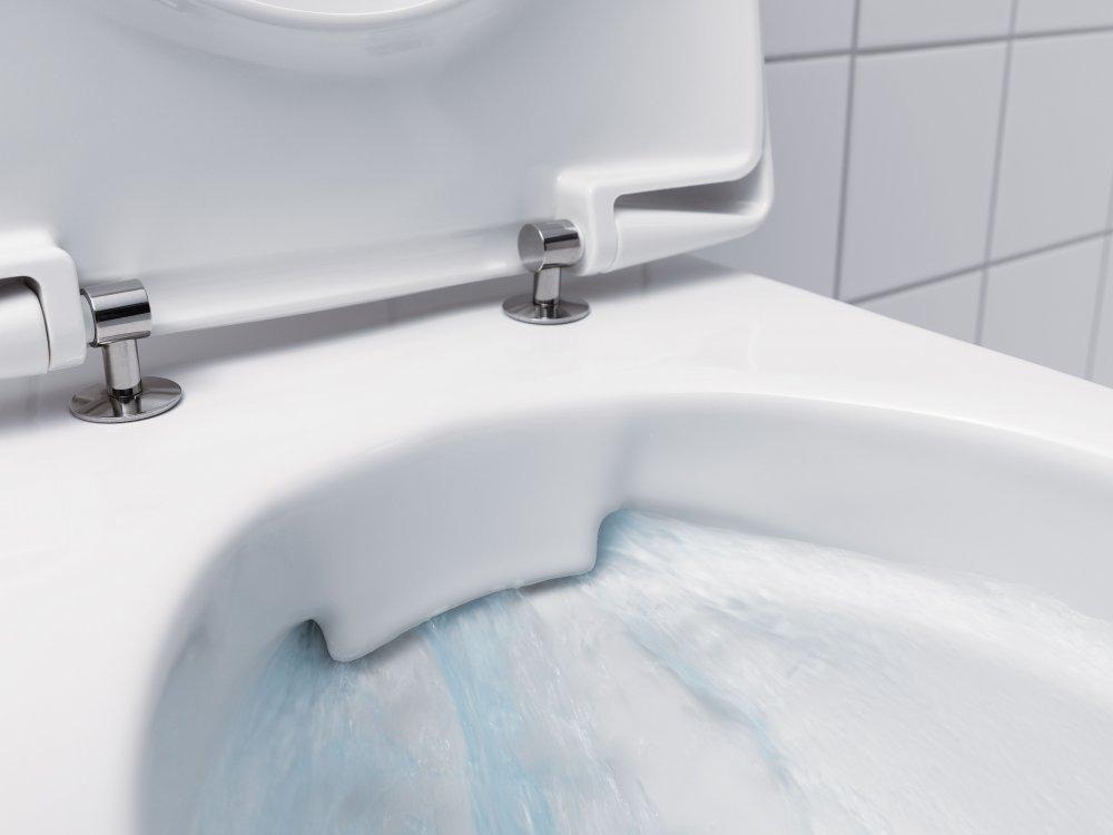 Sphinx Rimfree Toilet : Sphinx rimfree toilet product in beeld startpagina voor badkamer