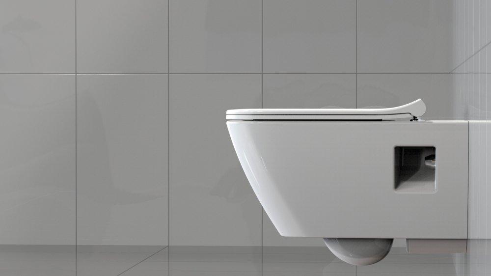 Inloopdouche Met Closetzitting : Sphinx slim seat closetzitting product in beeld startpagina
