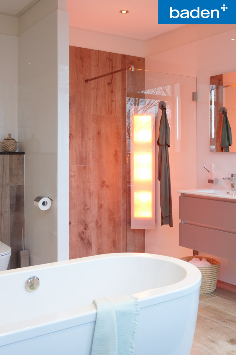 stappenplan voor uw nieuwe badkamer product in beeld