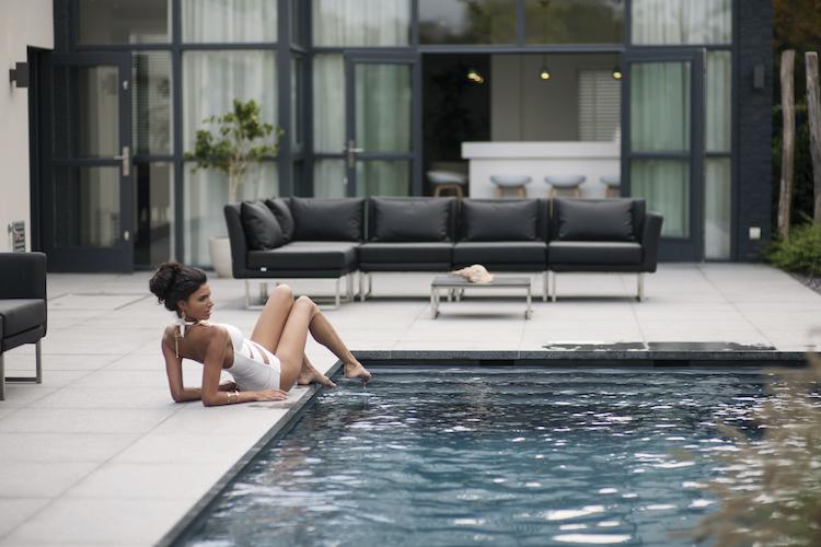 Luxe privé zwembaden | Starline