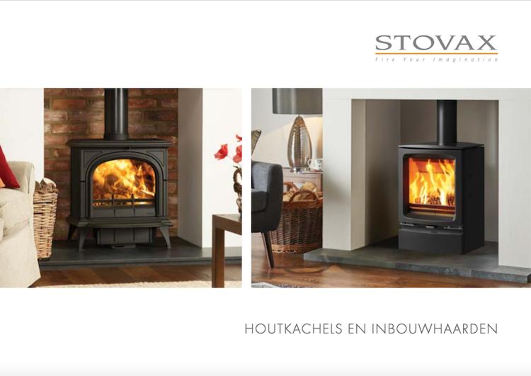 Online Brochure | Stovax