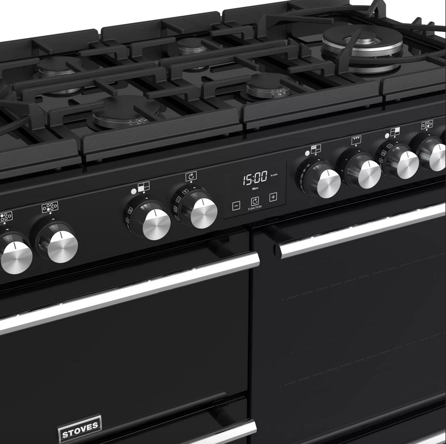 Fornuis Precision Deluxe | Stoves