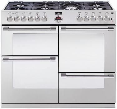 Stoves Sterling gasfornuis 1000 DFT