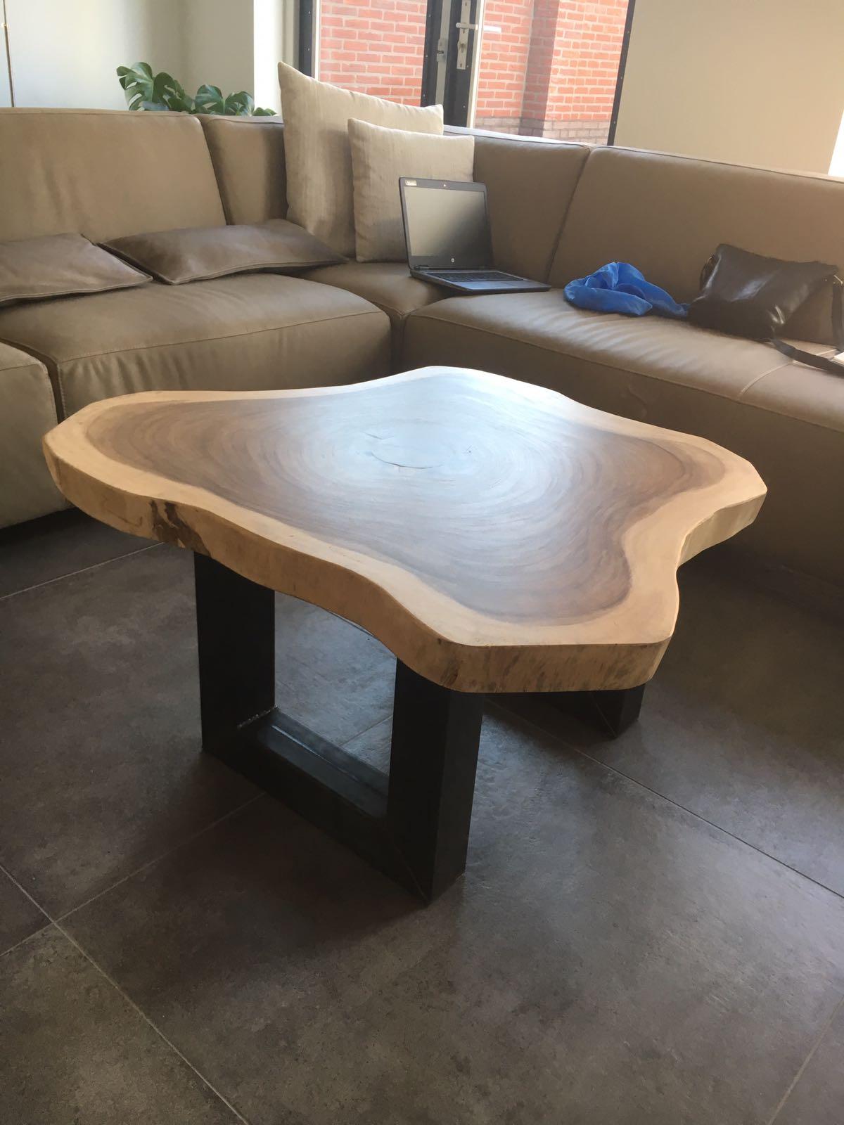 Suar salontafel