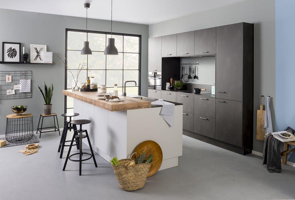 Superkeukens Keuken Tartini
